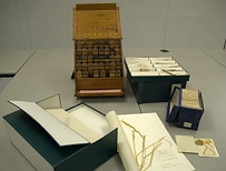 CeDocBiV additional collections image