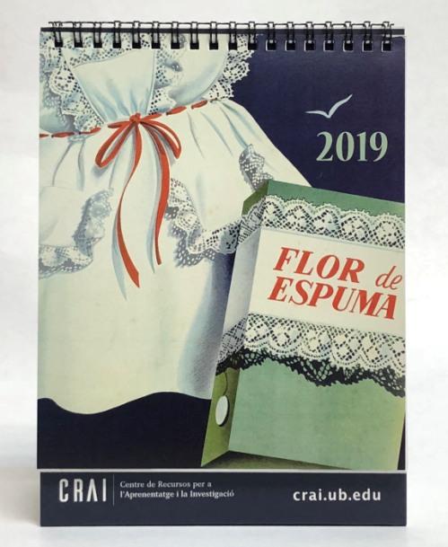 Calendari CRAI 2019