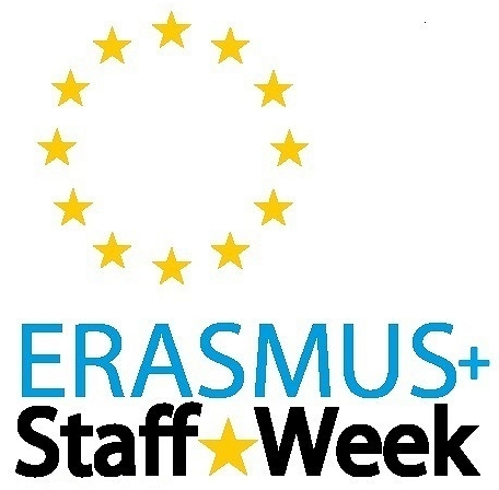 Erasmus Staff+ Week