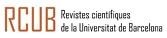 Logo del RCUB