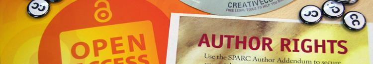 Assessorament en drets d'autoria, propietat intel·lectual i accés obert