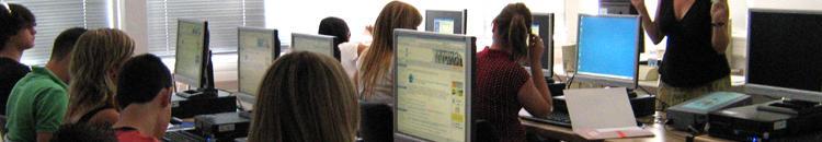 Estudis i programes d'aprenentatge bibliomètrics (tutorials)