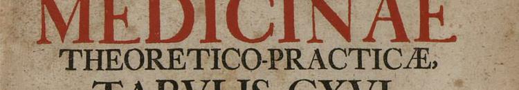 Fons antic del CRAI Biblitoteca del Campus Clínic