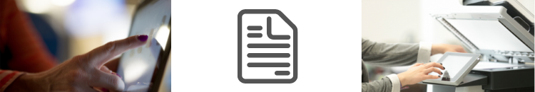 Reproducción de documentos