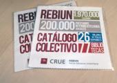Campanya Rebiun