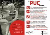Campanya per promoure el préstec consorciat PUC. Segona edició: El PUC pas a pas