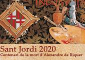 Punt Sant Jordi 2020