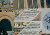 Poster carta de serveis