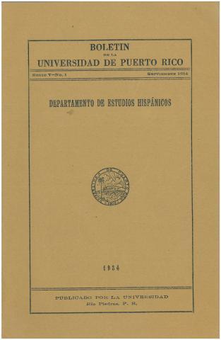 66. El contacto con la Universidad de Puerto Rico generó intercambios de  publicaciones.