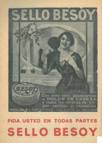 La Novela Corta, 288. Juny 1921