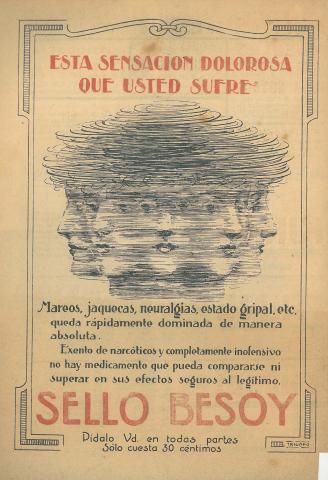 La Novela Corta, 273. Març 1921