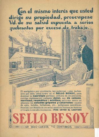 La Novela Corta, 272. Març 1921