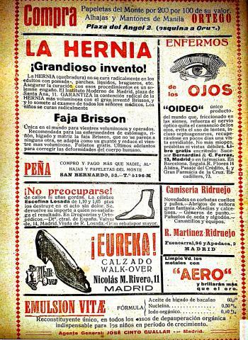 La Novela Corta, 220. Març 1920