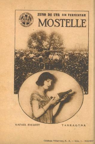 Los Novelistas, 14. Juny 1928