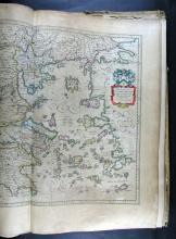 Blaeu, Willem Janszoon. [Theatrum orbis terrarum, sive Atlas novus...]