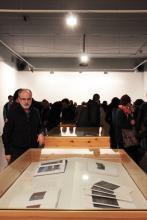 Exposició Joaquim Chancho