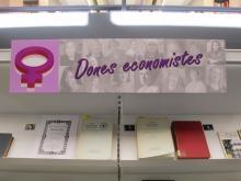 Dones economistes