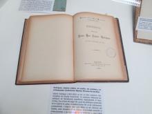 Rodríguez, Gabriel (1892), El crédito, los cambios y el presupuesto: conferencia. Madrid, Minuesa de los Ríos.