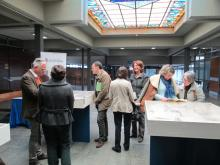 Exposició i presentació del llibre