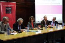 XIII Seminari Ernest Lluch a la Universitat de Barcelona. El pensament econòmic en l'economia actual