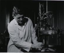 Christian Boehmer Anfinsen