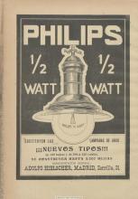 Bombeta Philips