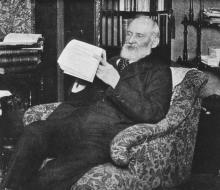 William Thomson Kelvin