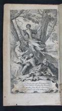 Ballard, Christophe, 1641-1715. Brunetes ou petits airs tendres, ...