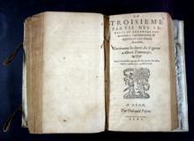 Ruscelli, Girolamo, m. ca. 1565. [Empirie, et secretz du s. Alexis piemontois, ...