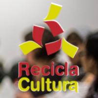 """Gràcies per fer possible """"Recicla Cultura"""""""