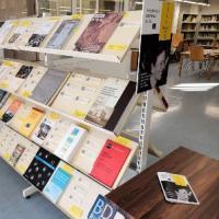 Nova publicació i exposició amb motiu de la jubilació de l'Assumpció Estivill al CRAI Biblioteca de Biblioteconomia i Documentació