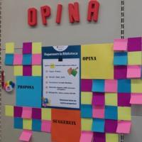 Repensem la biblioteca, acció participativa per conèixer l'opinió dels usuaris al CRAI Biblioteca de Biblioteconomia