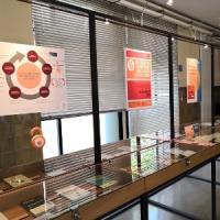 Noves exposicions i guies de lectura al CRAI Biblioteca de Biblioteconomia i Documentació