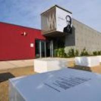 Inaugurat el Centre d'Interpretació de Lluís Companys a El Tarròs amb la col·laboració del CRAI Biblioteca Pavelló de la República
