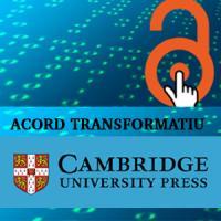 Primer acord transformatiu a la Universitat de Barcelona
