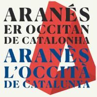 Aranès l'occità de Catalunya = Aranés er occitan de Catalonha. Exposició al CRAI Biblioteca de Lletres