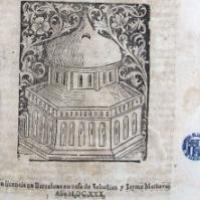 """Nova col·lecció temàtica del fons del CRAI Biblioteca de Reserva: """"Relacions de successos"""""""