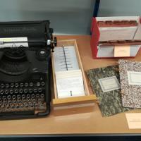 De Seminari de Química a CRAI Biblioteca de Física i Química: Un passeig per la història de la biblioteca 1937-2020
