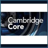 Cambridge Core. Renovació de la subscripció
