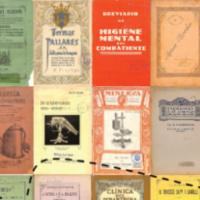 El fil per a cosir la història de la medicina, nova exposició virtual del CRAI Biblioteca del Campus Clínic