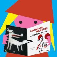 """Exposició """"Caputxeta Vermella: per llegir-te millor!"""" al CRAI Biblioteca del Campus Mundet"""