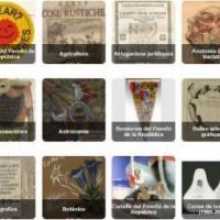 L'arxiu i cartoteca del CRAI Biblioteca del Pavelló de la República als Fons Patrimonials de la Universitat de Barcelona