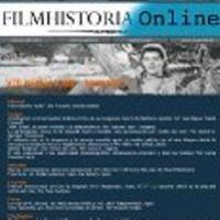 """FILMHISTORIA Online"" s'incorpora a RCUB"