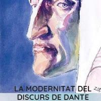 La modernitat del discurs de Dante. Exposició al CRAI Biblioteca de Lletres