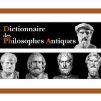The Dictionnaire des philosophes antiques Online (DPhA). Nou recurs en període de prova