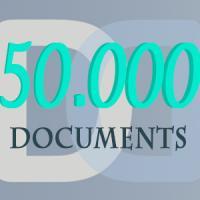 El Dipòsit Digital de la UB ha arribat als 50.000 registres