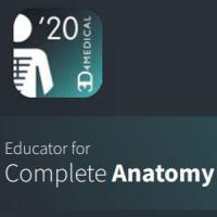 3D4medical. Nou recurs en període de prova