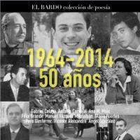 """""""El Bardo-colección de poesía"""" : Mostra bibliogràfica al CRAI Biblioteca de Lletres"""