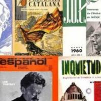 La premsa republicana a l'exili, nou recurs web del CRAI Biblioteca del Pavelló de la República: