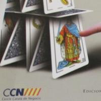 """""""El procés sobiranista"""". Mostra bibliogràfica al CRAI Biblioteca d'Economia i Empresa"""
